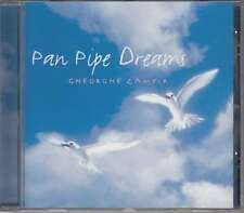 Pan Pipe Dreams - Gheorghe Zamfir CD SPECTRUM INT.