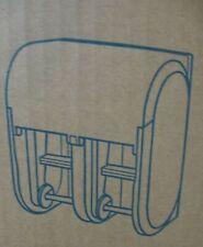 Georgia Pacific Bath Toilet Tissue Dispenser #56744 Compact Quad Coreless 4 Roll