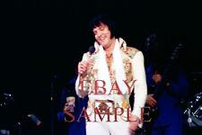 Elvis Presley concert photo # 5169 Birmingham, AL  12-29-76