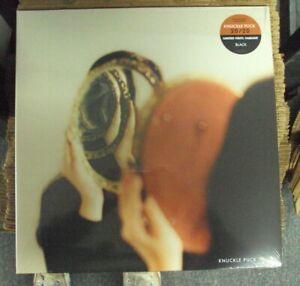 KNUCKLE PUCK 20/20 LP SEALED black vinyl pop-punk Rise