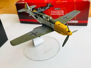 Corgi AA32111 Corgi Messerschmitt BF109e Duxford 1/72 Boxed