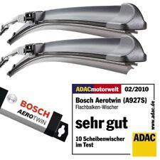 Bosch Scheibenwischer Wischerblätter Aerotwin A636S 650/650 mm 3397007636