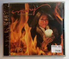 CD Indien Spirits FEED THE FIRE AMERINDIEN.