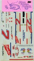 Blue Ridge Decals 1:24 1:25 French's Mustard #7 Buick or Lumina  #M-93-7