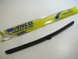 "Anco A-18-OE Front Windshield Wiper Blade - 18"""