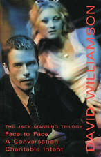 The Jack Manning Trilogy: A Conversation / Face to Face / Charitable Intent (Cu
