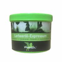 PARISOL Lorbeeröl-Expressum 500 ml - Pferde Pflege Hufpflege Pferdehuf