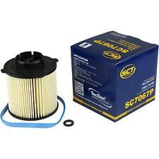 Original SCT Kraftstofffilter SC 7067 P Fuel Filter