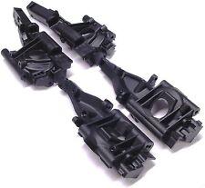 1/10 BRUSHLESS E-REVO BULKHEAD (diff support front rear nitro 3.3 Traxxas 5608