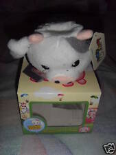 BNWT Minitoons Animal Handphone Holder - cow *sale