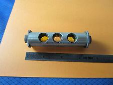 Microscope Part Reichert Austria Slide With Filter Assortment Optics Bin6v 54