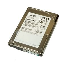 "SEAGATE SAVVIO 10K.2 ST973402SS 10000RPM 73GB 2.5"" INTERNAL SAS SCSI HDD DELL HP"