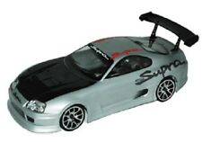 1:10 RC Clear Lexan Body Toyota Supra 200mm Nitro or Electric Colt