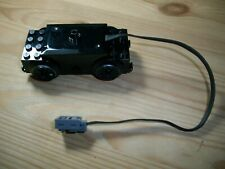 Lego Electric, Train Motor 9V RC Train with Integrated PF Attachment with Wheels