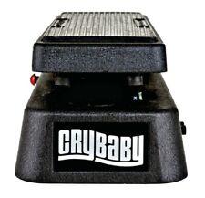 Jim Dunlop Original 95Q CRY BABY Wah Wah Pedal - Brand New with Guarantee