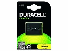 Duracell Replacement Digital Camera Battery For Kodak KLIC-7001 Digital Camera