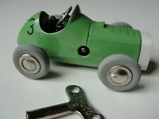 Schuco Micro Racer #1041 Vintage 60s with Key