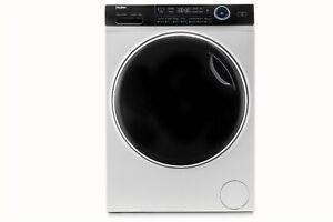 Haier HWD80-B14979 Stand-Waschtrockner weiß