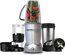 New NUTRiBullet 1200 Series - 12pc Set - N121207