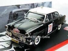 1964 VOLGA M21 RALLY CAR 1/43 SIZE DMITRIEVSKY NO31 DECAL LOGO EXAMPLE T3412Z(=)