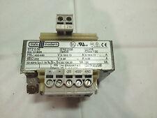 TRAFO MODERN STZ0.06 Transformer Pri 400-480 Sec 230 50VA