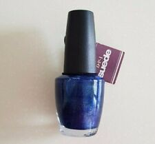 OPI Suede - Russian Navy NN R54