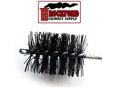 6 in. Polypropylene Chimney Brush for Stainless Steel Liner