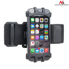 Armband Holder Case Cover Smartphone Apple Android IPhone Jogging Gym UK Stock