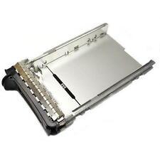 Nouveau Dell PowerEdge sas drive caddy F9541/NF467/H9122/G9146/MF666/D981C