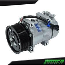 A//C Compressor-York Compressor Assembly UAC fits 96-99 Kenworth T800 10.8L-L6
