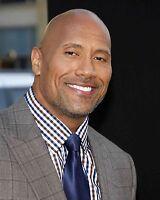 The Rock Dwayne Johnson 8x10 Photo #4