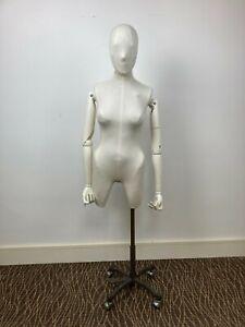 *MASSIVE SALE* PROPORTION LONDON - CUTAWAY BODY MANNEQUIN FEMALE FORM  NB#16