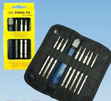Peng Fa 9 in 1 Multipurpose Reversible Screw Driver Tool Kit Set