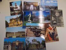 Vintage Postkarten / Ansichtskarten Potsdam, 12 Stück,  #K-79-8