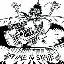 NEW Time to Skate (Audio CD)