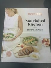 Woman's Weekly  Nourished Kitchen Book