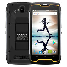 "16GB 5.0"" Cubot Kingkong Android 7.0 3G Smartphone Handy Wasserdicht BT Mobile"