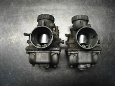 1988 88 POLARIS 488 INDY TRAIL ES SNOWMOBILE ENGINE CARB CARBURETOR CARBS
