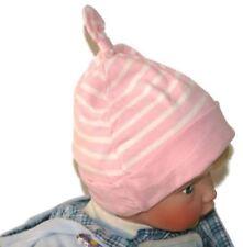 Baby-Hüte & -Mützen aus Baumwollmischung mit Haube
