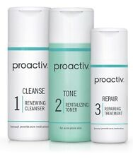 Proactiv Solution 30 Day 3 step Acne Treatment System Proactive