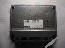 Motorsteuergerät VW TOURAN 1.6 06a906033 5wp40019