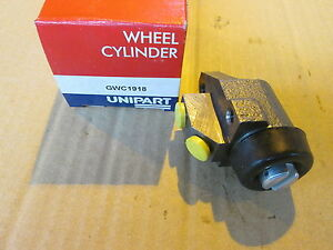 ROVER   MINI FRONT LEFT HAND  WHEEL CYLINDER UNIPART GWC 1918 NEW