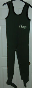 NEW  Orvis Neoprene Stocking Foot Waders Womens Size Small