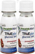 HM Glucose Liquid 15g POMEGRANATE ( 2 bottles )