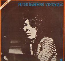 Peter Bardens – Vintage '69 (Vinyl 1976) Rar!!!
