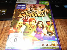 jeux xbox 360 kinect adventures