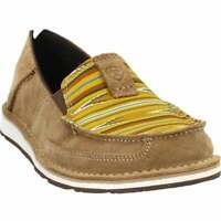 Ariat Cruiser  Casual   Flats Brown Womens - Size 10 B