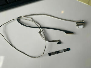 FY9WT Dell Inspiron 5593 Genuine LCD Webcam Cable + web cam 0g4jk9