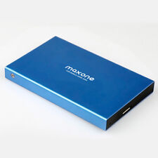"2.5"" 80 GB Portable External hard drive HDD USB 3.0 Notebook/Desktop Blue"