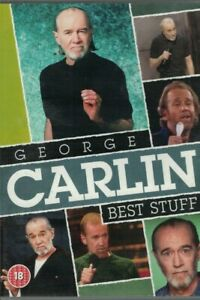 George Carlin - George's Best Stuff (DVD, 2010)